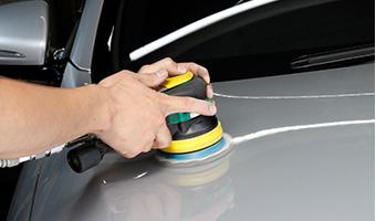 田中式洗車法 洗う・磨く・保護する